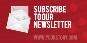 YourStory Newsletter