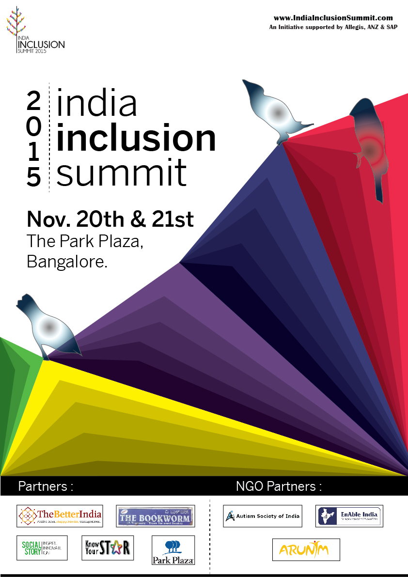 India Inclusion Summit