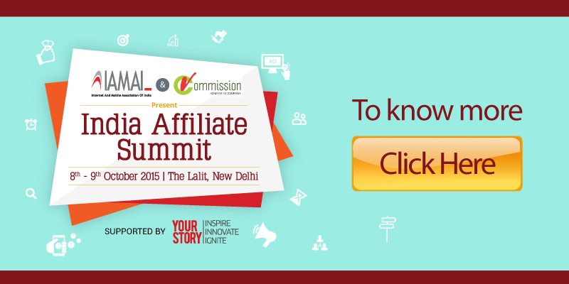 India Affliate Summit